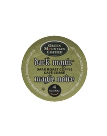Dark Magic - Green Mountain - Bold