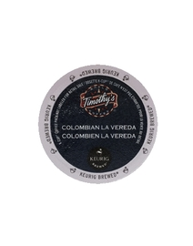 Columbian La Vereda - Timothy's - Medium
