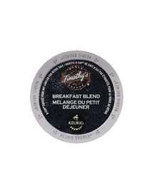 Breakfast Blend - Timothy's - Mild