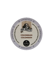 Columbian - Van Houtte - Medium