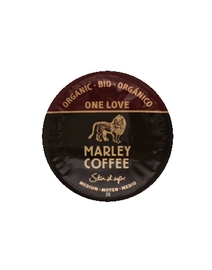 One Love - Marley Coffee - Doux