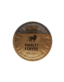 Buffalo Soldier - Marley Coffee - Corsé