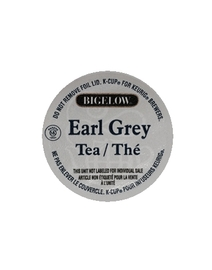 Earl Grey - Bigelows - Thé
