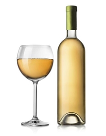 Chardonnay de Californie -10% - Cru International - Blanc